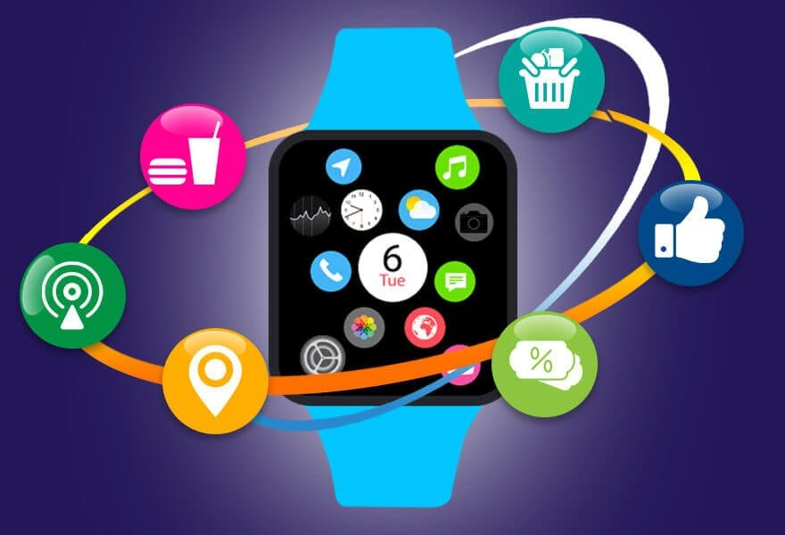 Know Prescriptive Analysis of Wearable App Development Company Services Market Insights 2019 Industry Overview, Competitive Players & Forecast 2026| Algoworks Solutions, Attrecto, Mercury Development, 200 Apps, 3 Sided Cube, Appinventiv, AppZoro Technologies