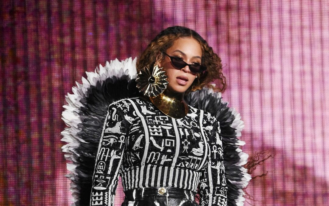 Beyonce's Official Website Got Sued — and Your's Could Be Next