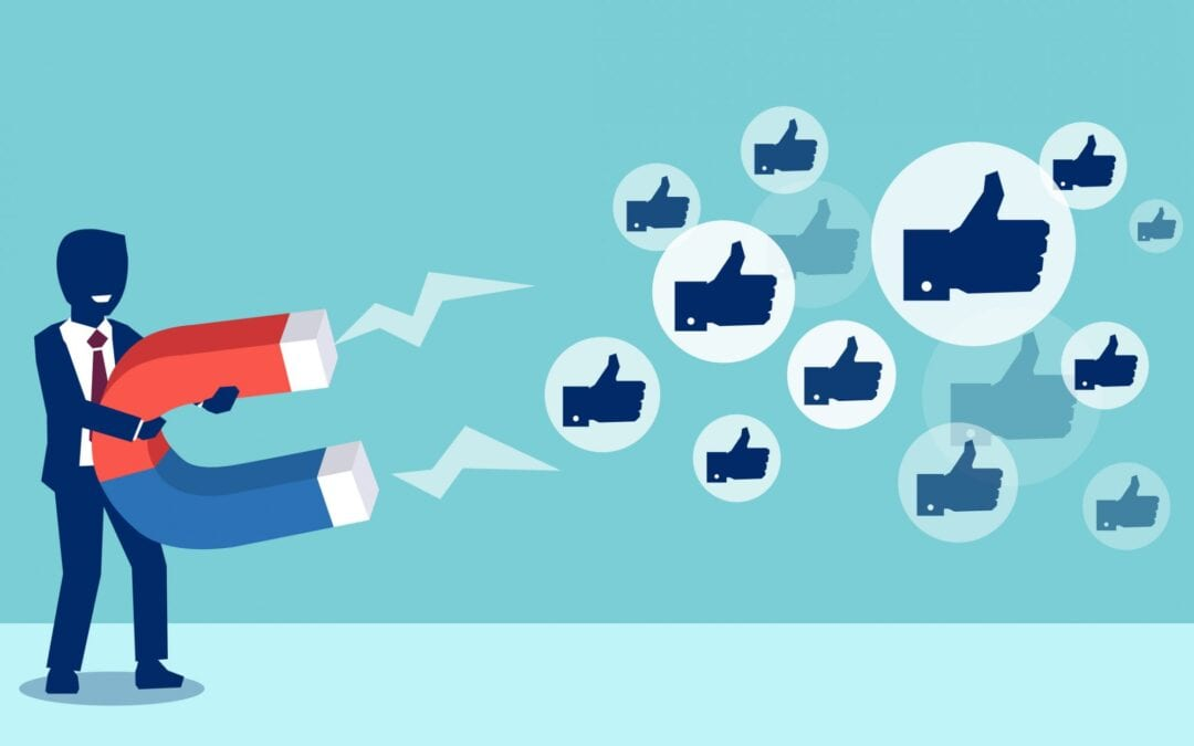 3 Strategies to Revive And Grow Your Facebook Business Page